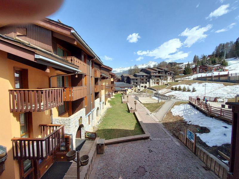 Location au ski TROMPE L'OEIL 25 (LC TPO 025) - Résidence Trompe l'Oeil - Montchavin La Plagne