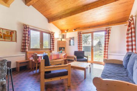 Accommodation Chalet le Replat