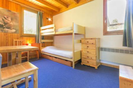 Rent in ski resort 4 room chalet 8 people (REP18) - Chalet le Replat - Montchavin La Plagne