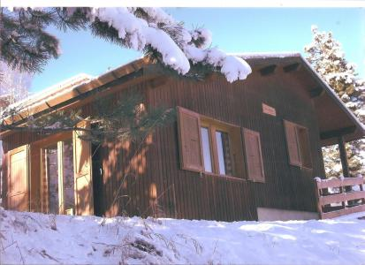 Rent in ski resort Chalet le Replat - Montchavin La Plagne