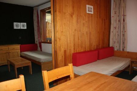 Location 4 personnes Studio 4 personnes (PEN23) - La Residence Des Pentes