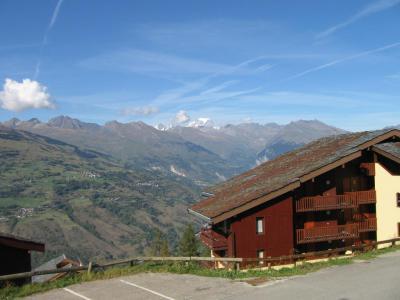 Location au ski Appartement 2 pièces 4 personnes (016) - La Résidence Equerre - Montchavin La Plagne