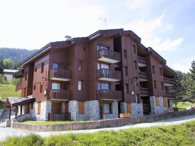 Location au ski Appartement 2 pièces 4 personnes (007) - La Résidence Equerre - Montchavin La Plagne