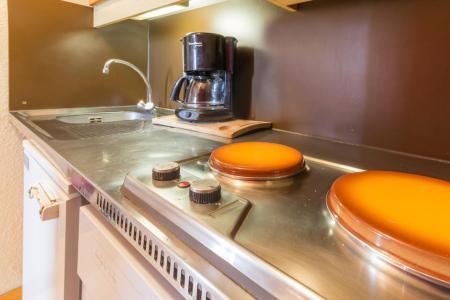 Rent in ski resort 2 room duplex apartment 6 people (21) - La Résidence l'Equerre - Montchavin La Plagne