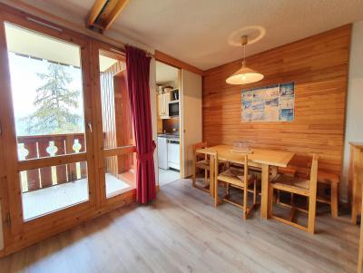 Location au ski Studio 4 personnes (016) - La Résidence la Lanterne - Montchavin La Plagne