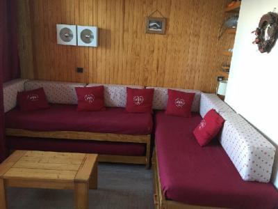Location 4 personnes Studio divisible 4 personnes (28) - La Residence La Traverse