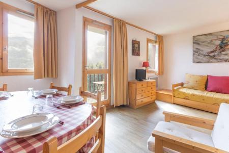 Location 4 personnes Appartement 2 pièces 4 personnes (BAI19) - La Residence Le Bastion I