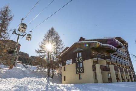 Huur  : La Résidence le Carrousel winter