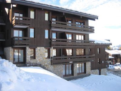 Résidence au ski La Résidence le Damier