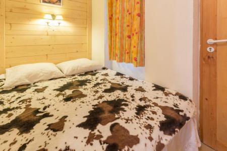 Rent in ski resort Studio sleeping corner 4 people (436) - La Résidence le Dé 4 - Montchavin La Plagne