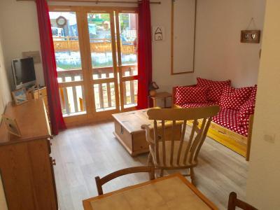 Location 6 personnes Appartement 2 pièces 6 personnes (104) - La Residence Le Tetras Lyre
