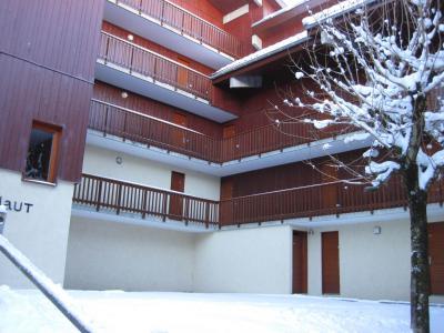 Accommodation La Residence Les Avrieres Haut