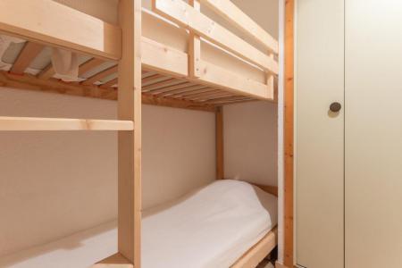 Rent in ski resort Studio cabin 5 people (27) - La Résidence les Avrières Haut - Montchavin La Plagne - Cabin
