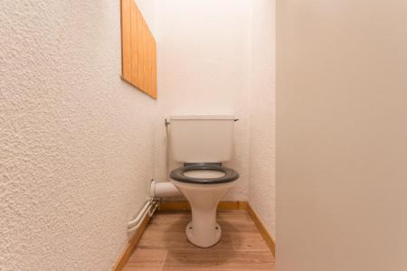 Rent in ski resort Studio cabin 5 people (27) - La Résidence les Avrières Haut - Montchavin La Plagne - Separated WC