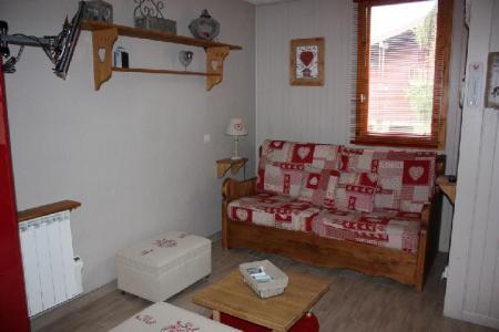 Location 4 personnes Studio cabine 4 personnes (AVH5) - La Residence Les Avrieres Haut