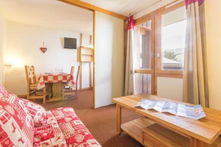 Location Montchavin : La Residence Les Avrieres Haut hiver