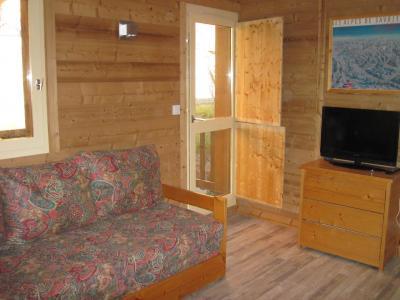 Location Montchavin : La Residence Les Cotes hiver