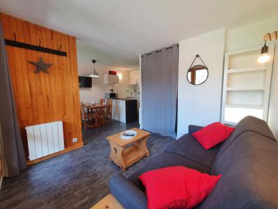 Location au ski Studio 4 personnes (010) - La Résidence les Pentes - Montchavin La Plagne