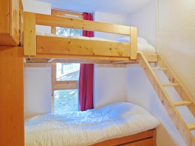 Location au ski Appartement 2 pièces 4 personnes (004) - La Résidence les Pentes - Montchavin La Plagne - Appartement