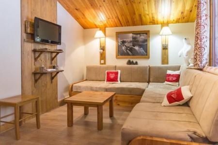 Hébergement au ski Le Chalet D'anaite