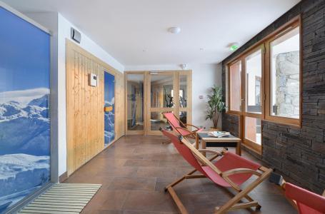 Location au ski Residence Baccara I - Montchavin - La Plagne