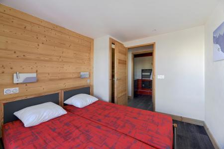 Аренда на лыжном курорте Апартаменты 4 комнат 8 чел. (112) - Résidence Backgammon - Montchavin La Plagne