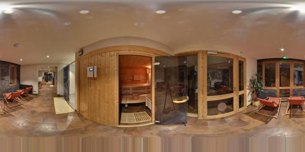 Аренда на лыжном курорте Апартаменты 3 комнат 7 чел. (317) - Résidence Backgammon - Montchavin La Plagne