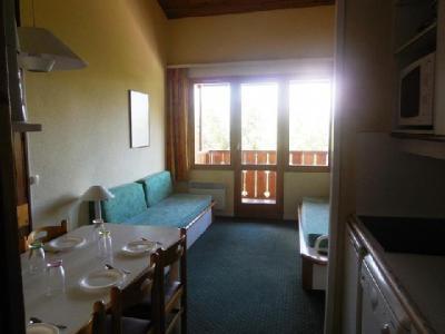 Location au ski Appartement 3 pièces cabine 6 personnes (308) - Residence Bilboquet - Montchavin - La Plagne