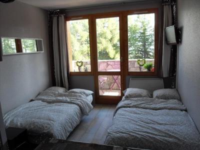 Location au ski Appartement 2 pièces 5 personnes (110) - Residence Bilboquet - Montchavin - La Plagne