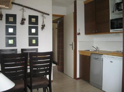 Location au ski Studio 4 personnes (201) - Residence Bilboquet - Montchavin - La Plagne