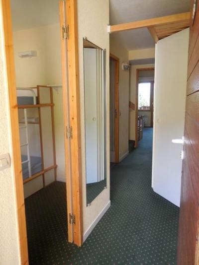 Location au ski Appartement 3 pièces cabine 6 personnes (308) - Résidence Bilboquet - Montchavin - La Plagne