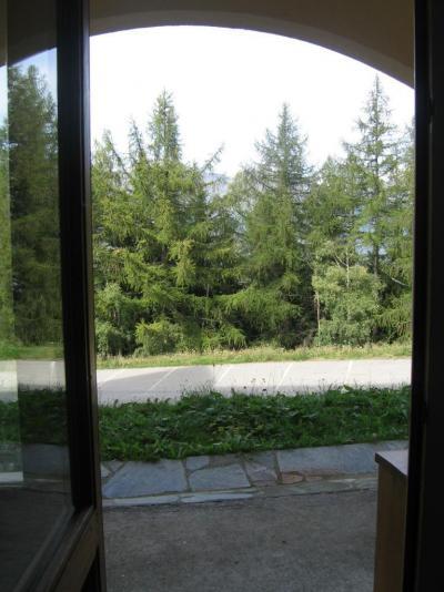 Location au ski Appartement 2 pièces 6 personnes (102) - Résidence Bilboquet - Montchavin La Plagne