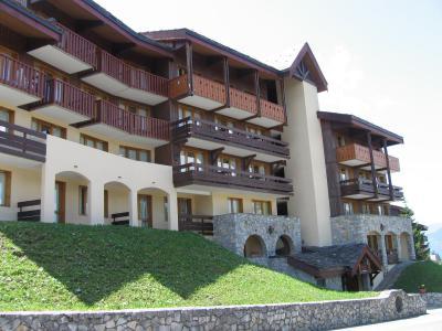 Location au ski Studio 4 personnes (201) - Résidence Bilboquet - Montchavin La Plagne