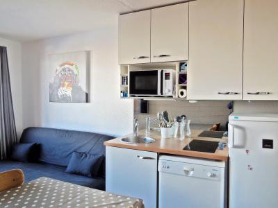 Location au ski Studio 4 personnes (112) - Résidence Bilboquet - Montchavin La Plagne - Appartement