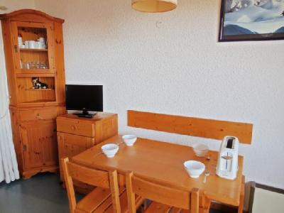 Location au ski Studio 4 personnes (027) - Residence La Boussole - Montchavin - La Plagne