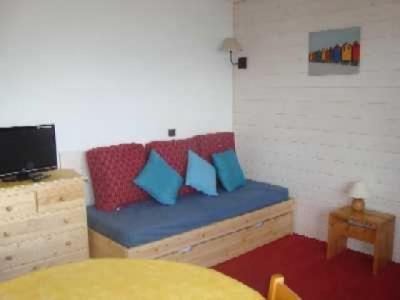 Location appartement au ski Residence La Boussole