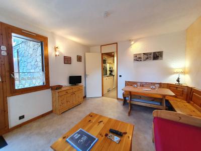 Location au ski Studio 2 personnes (001) - Résidence la Boussole - Montchavin La Plagne
