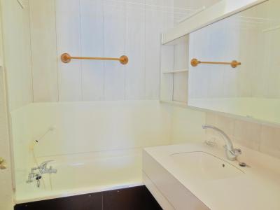 Location au ski Appartement 2 pièces 6 personnes (001) - Residence La Cle - Montchavin - La Plagne