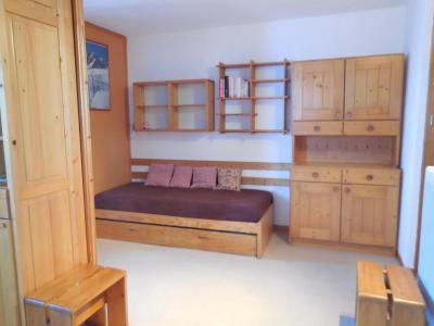 Аренда на лыжном курорте Апартаменты 2 комнат 5 чел. (046) - Résidence la Clé - Montchavin La Plagne - апартаменты