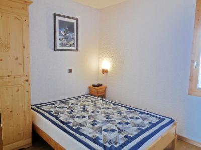 Аренда на лыжном курорте Апартаменты 3 комнат 8 чел. (006) - Résidence la Clé - Montchavin La Plagne