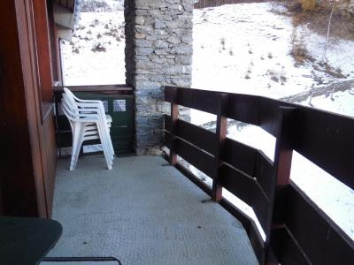 Аренда на лыжном курорте Апартаменты 2 комнат 5 чел. (046) - Résidence la Clé - Montchavin La Plagne