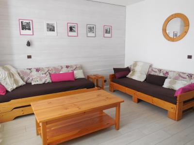 Location au ski Appartement 2 pièces 6 personnes (001) - Résidence la Clé - Montchavin La Plagne - Appartement