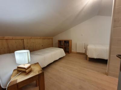 Rent in ski resort 5 room apartment 8 people (517) - Résidence la Marelle - Montchavin La Plagne