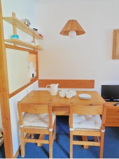 Location au ski Studio 4 personnes (671) - Residence La Traverse - Montchavin - La Plagne