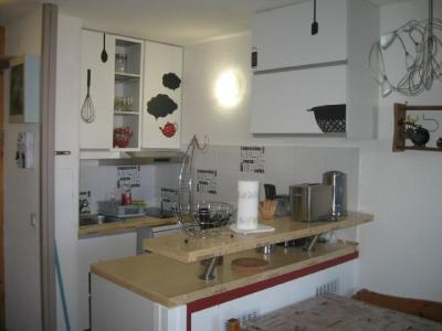 Location au ski Studio 4 personnes (703) - Résidence la Traverse - Montchavin - La Plagne