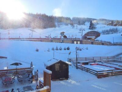 Location au ski Studio 4 personnes (671) - Résidence la Traverse - Montchavin - La Plagne