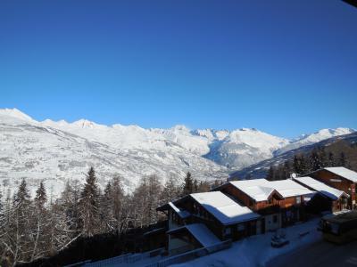 Location au ski Studio 4 personnes (642) - Résidence la Traverse - Montchavin - La Plagne