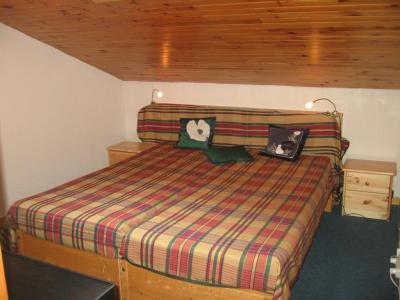 Location au ski Appartement 3 pièces 6 personnes (046) - Résidence la Traverse - Montchavin La Plagne