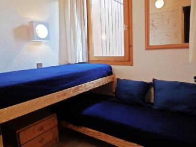 Location au ski Appartement 2 pièces coin montagne 4 personnes (673) - Residence La Traverse - Montchavin - La Plagne - Canapé-lit