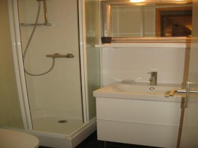 Location au ski Appartement 3 pièces 6 personnes (046 ) - Résidence la Traverse - Montchavin - La Plagne - Salle d'eau